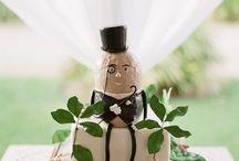 Grooms Cakes / by DIY Weddings® Magazine