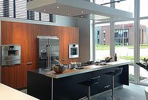 Keukenarchitectuur Midden Brabant