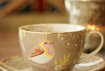 Keep Calm and Drink Tea 2 / by Belinda Roussel