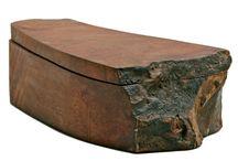 Wooden Box & Chest
