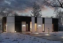 Kolekcje domów