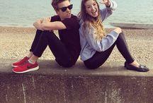Joe + Zoe