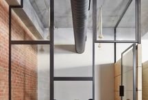 Offices / Office design & inspiration