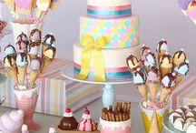 Festa sorveteria