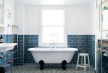 favourite bathrooms
