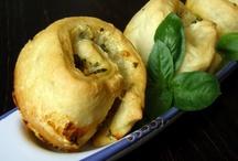 Snacks / My cooking blog: kuchennybalagan.blogspot.com