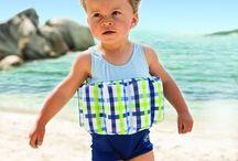 #TipiDaSpiaggia - Only4Kidz / Moda Bambino