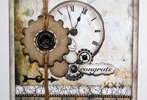 Scrapbook / by Núria Blanes