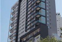 Intersection / São Paulo | Brooklin | Apartamentos de 68, 91 e 136m²