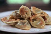 Bubbie recipes / by Jennifer Derting