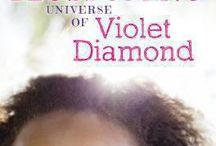 Young Hoosier Book Award Nominees- Intermediate