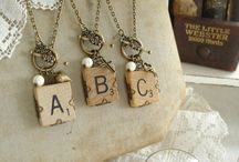 Cool Upcycled Jewelry