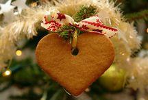 La cena della Vigilia di Natale - Christmas dinner / Tutti i miei piatti del cuore per la cena della Vigilia di Natale