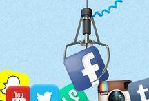 Social Media Ministry