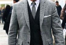 Men's fashion / All about men's fashion