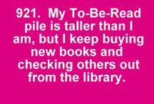 Booksbooksbooksbooks:D / by Lexi Nicklin