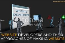 Website developers in Johannesburg / We are best android and responsive developers in Johannesburg offering well customize website designing and development services within requirement time frame.