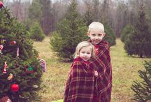 Christmas Photos / by Michelle {Dream Home DIY}