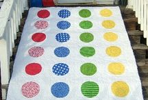 Quilt Goodness / all quilts all the time :) quilting tips and tutorials, too.