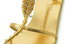 Shoes - Sandals - Flats