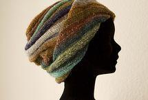alternative knit hat patterns