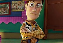 Woody / Cartoon