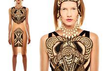 klu by edyta jermacz couture designing / my work couture type, find me onfacebook: 1) klu by edyta jermacz 2) luvyoutoo <3U2 www.edytajermacz.com