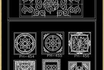 ★ Architektur Details