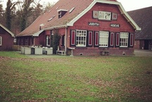 Losser / Losser een sfeervolle gemeente in Twente