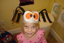 Preschool - Halloween