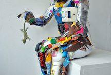art-waste