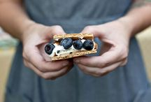 PARTY: S'mores