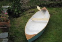 Green River Canoes / www.green-river-canoes.co.uk...custom made canoes