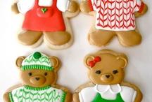 Ciasteczka ludziki