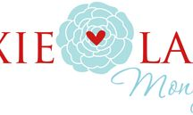 SHOP MONOGRAMS / Websites that feature personalization and monograms  / by Grace Bowles
