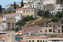 treasures of Greece