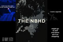 The neighbourhood <3