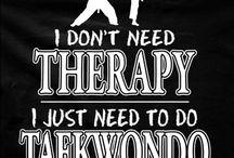 taekwondo ❤