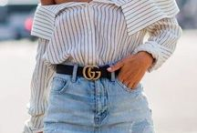 Summer clothing Inspo