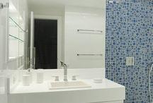 banheiro ...
