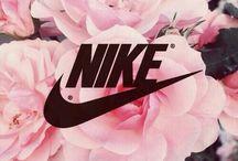 Tapeta / Nike