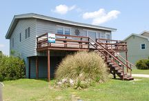Oak Island, NC - East Beach Rentals / Looking for proximity to local shopping, eateries, grocery stores and activities? Look no further than Margaret Rudd's vacation rental properties in the East Beach section of Oak Island! http://www.rudd.com/rentals/categories/east-beach  #OakIsland #EastBeach #NC #WannaGetAway