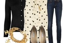 Outfits / by melissa lester