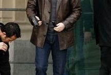 24 Series Jack Bauer Leather Jacket