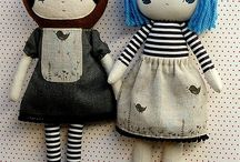 my little dolls...bella....olivia / by Diannete Medina
