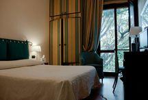 Hotel Astor / Un hotel a Genova Nervi moderno e raffinato, l'hotel Astor. Offre alla propria clientela il massimo comfort e la più assoluta attenzione al benessere di ogni ospite.