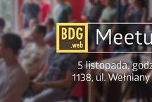 Bydgoszcz Web Development Meetup #7