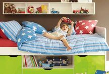 bedrooms for little boys