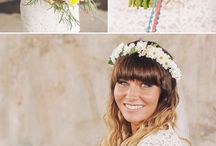 YOUR BIG DAY (WEDDING) / We have scoured the net for some inspiring wedding decor - enjoy!!