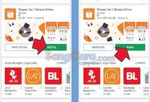 Cara Belanja di Shopee Bayar Lewat Indomaret Terbaru Lengkap Gambar
